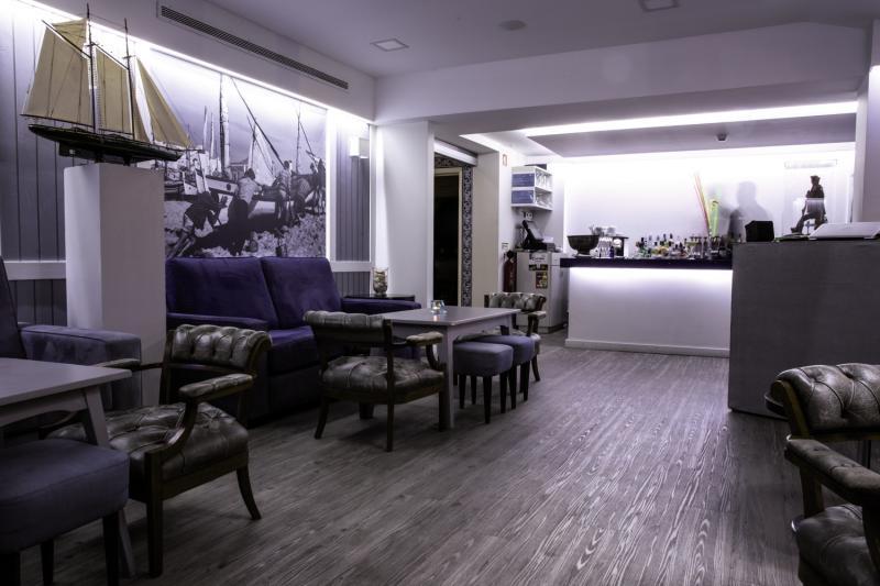 Belver Boa Vista Hotel & Spa Lounge/Empfang