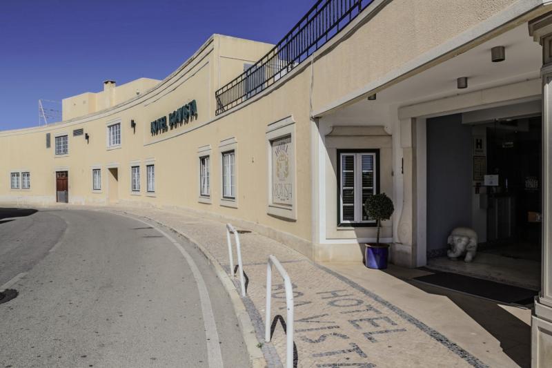 Belver Boa Vista Hotel & Spa Außenaufnahme