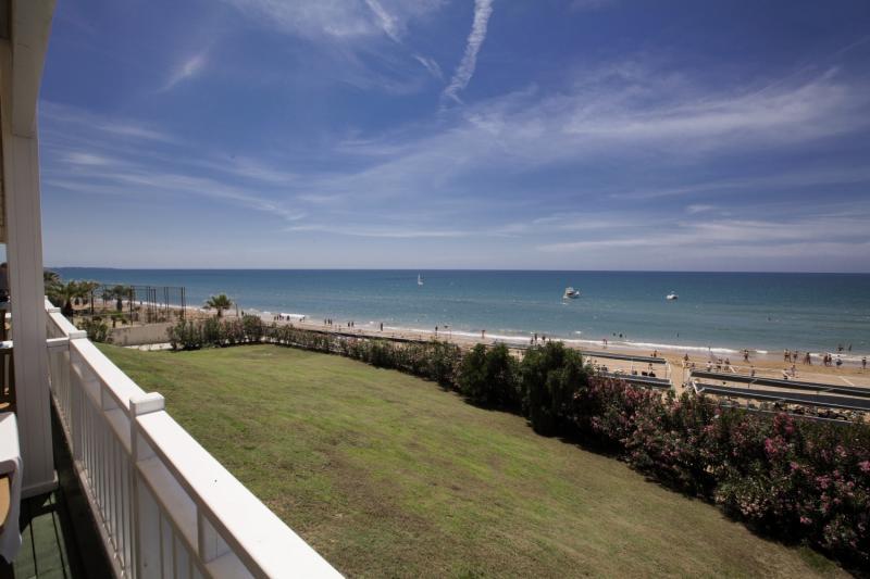 Club Side Coast Hotel Strand