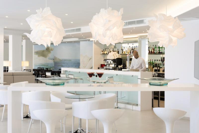Senses Palmanova - Erwachsenenhotel Bar