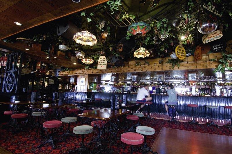 Vila Gale Cerro Alagoa Bar
