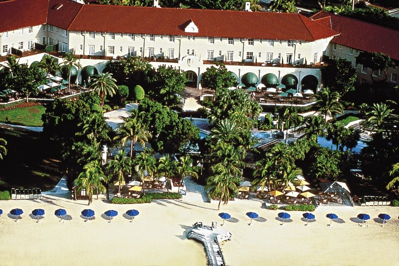 Casa Marina Resort & Beach Club, Waldorf Astoria Collection Pool