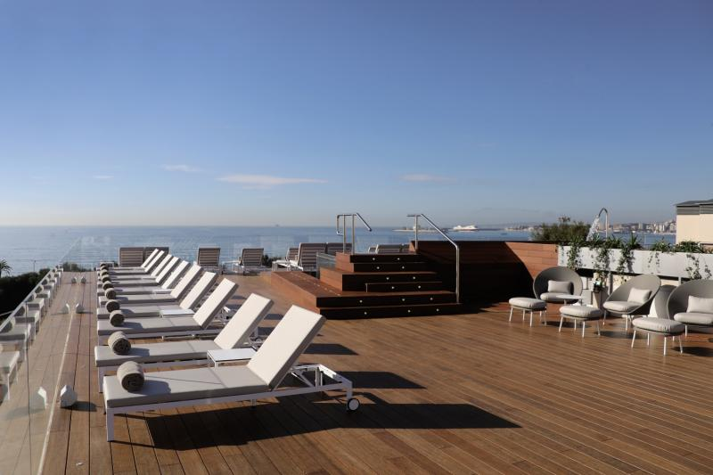 Hotel Es Princep Strand