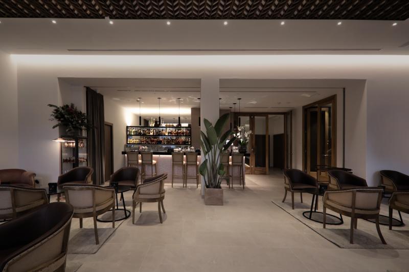 Hotel Es Princep Bar