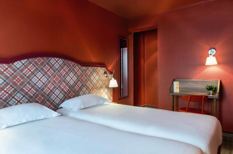 Hotel Boris V by HappyCultue Wohnbeispiel