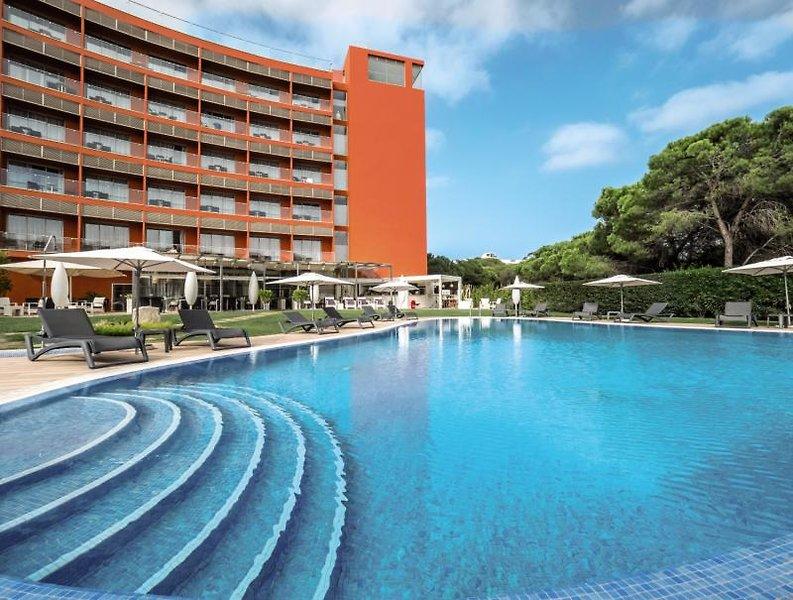 Aqua Pedra Dos Bicos - Erwachsenenhotel Pool