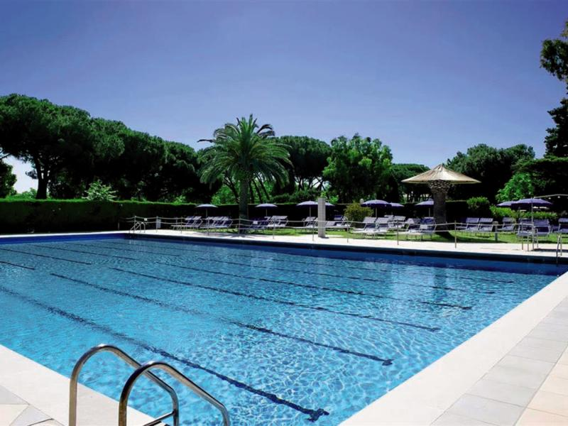 Italy Village  Pool