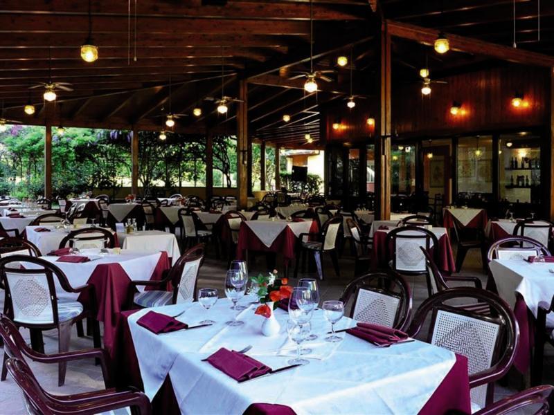 Italy Village  Restaurant