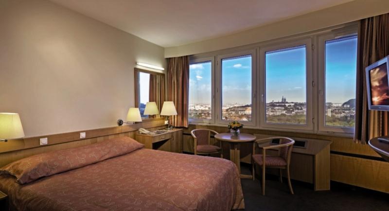 Danubius Hotel Budapest Wohnbeispiel