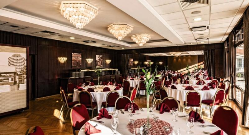 Danubius Hotel Budapest Restaurant