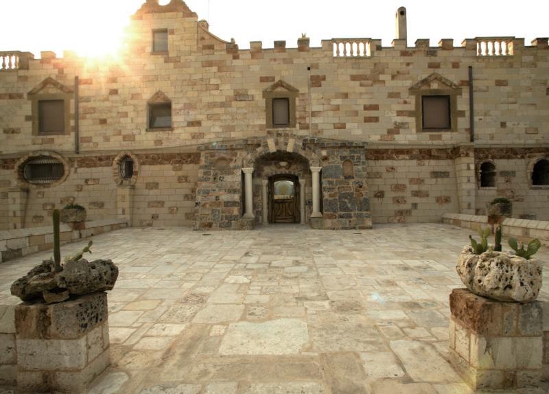 Tenute Al Bano Carrisi Außenaufnahme