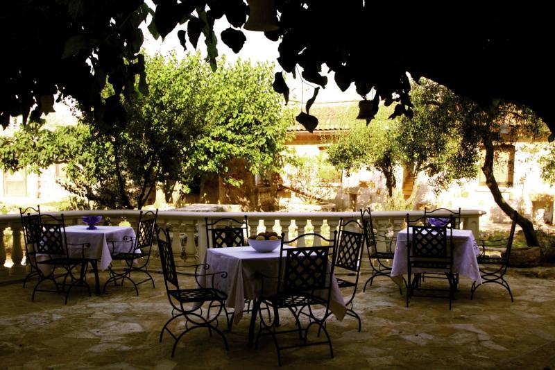 Tenute Al Bano Carrisi Restaurant