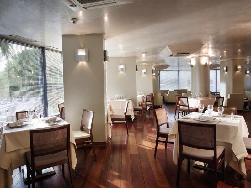 MS Maestranza Restaurant