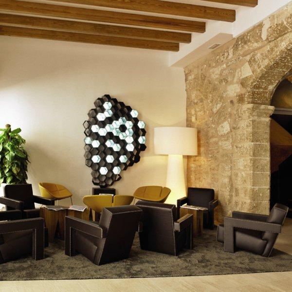 Santa Clara Urban Hotel & Spa Lounge/Empfang