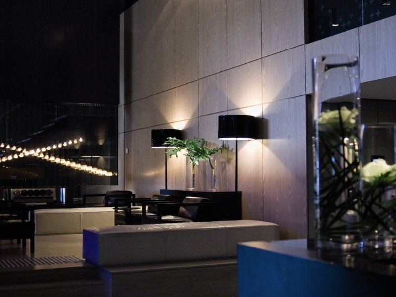 Larmont Sydney by Lancemore Lounge/Empfang