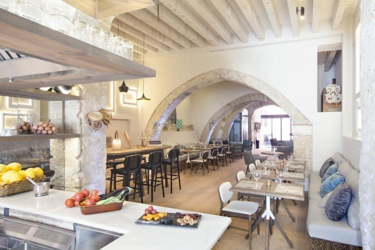 Posada Terra Santa Restaurant