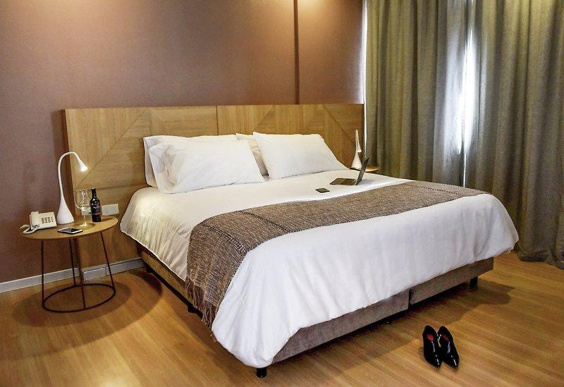 Brizo Salta Hotel Wohnbeispiel