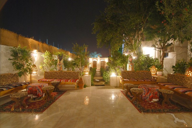 El Gezira Gardens Wellness