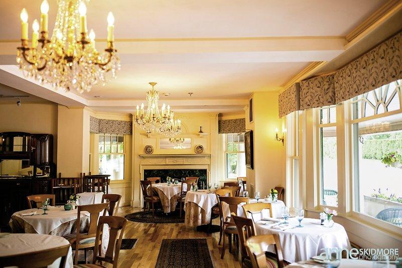 The Wentworth Restaurant