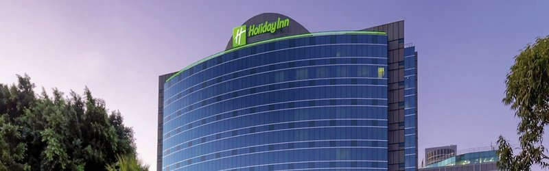 Holiday Inn Sydney Airport Landschaft