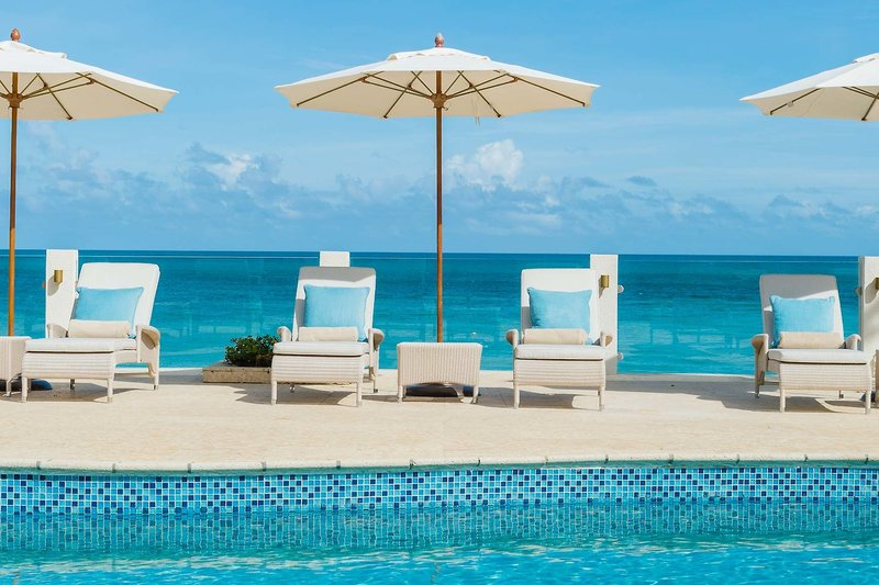 Blue Waters Resort & Spa Antigua Strand