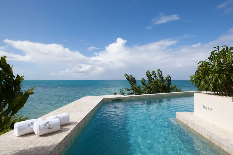 Blue Waters Resort & Spa Antigua Wellness