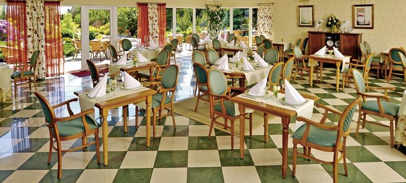 Kormoran Wellness Medical Spa Restaurant