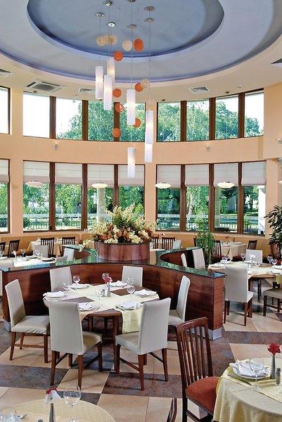 PrimaSol Ralitsa Superior Restaurant