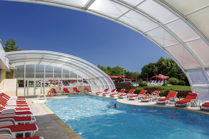 PrimaSol Ralitsa Superior Pool