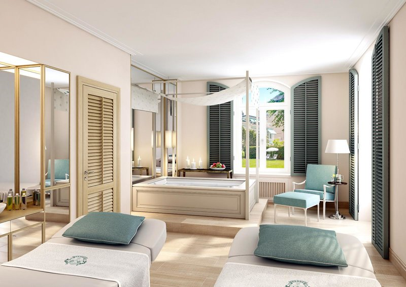 Brenners Park-Hotel & Spa Wellness