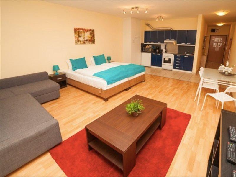 Nova Apartments Wohnbeispiel