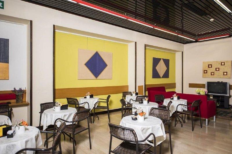 Fortuna Restaurant
