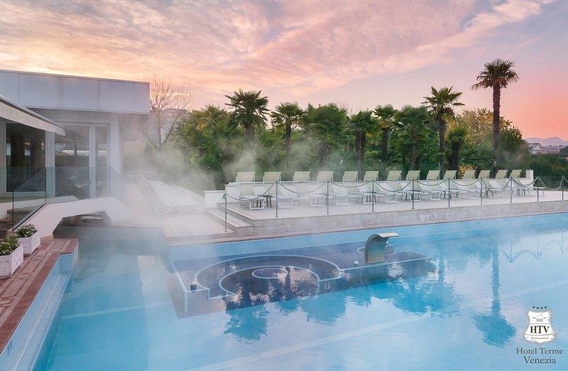Venezia Terme Pool