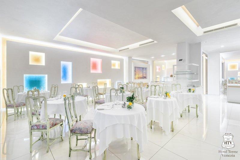 Venezia Terme Restaurant