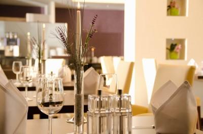 Mercure Lüdenscheid Restaurant