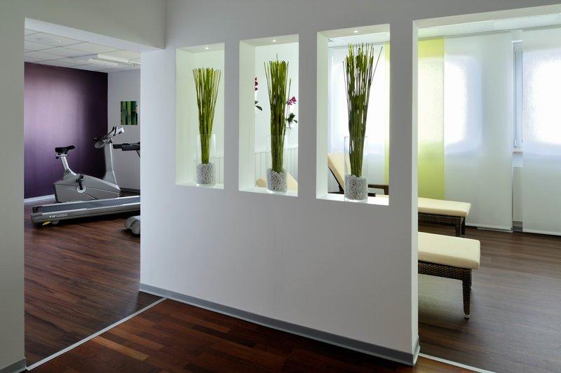 Mercure Lüdenscheid Lounge/Empfang