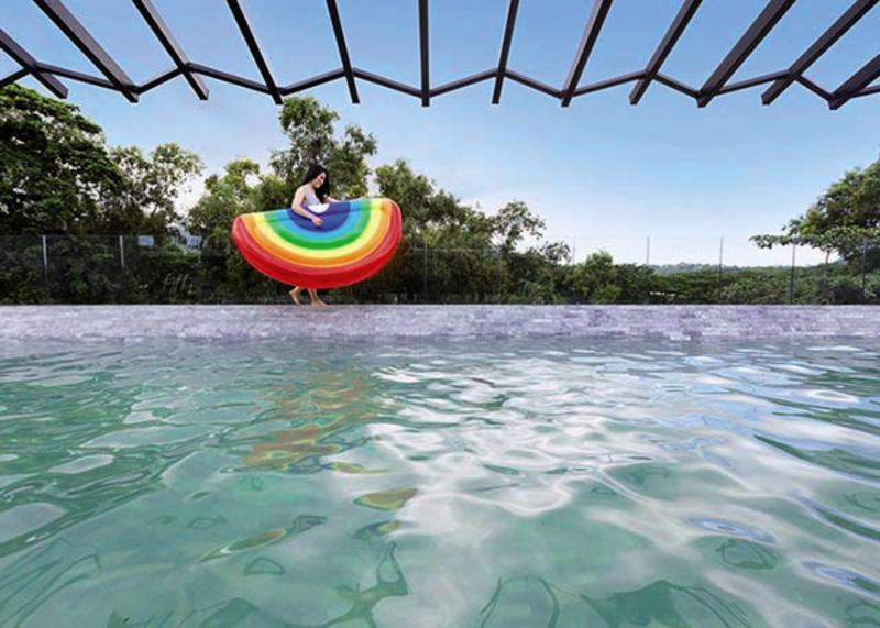 Cosi Samui Chaweng Beach Pool