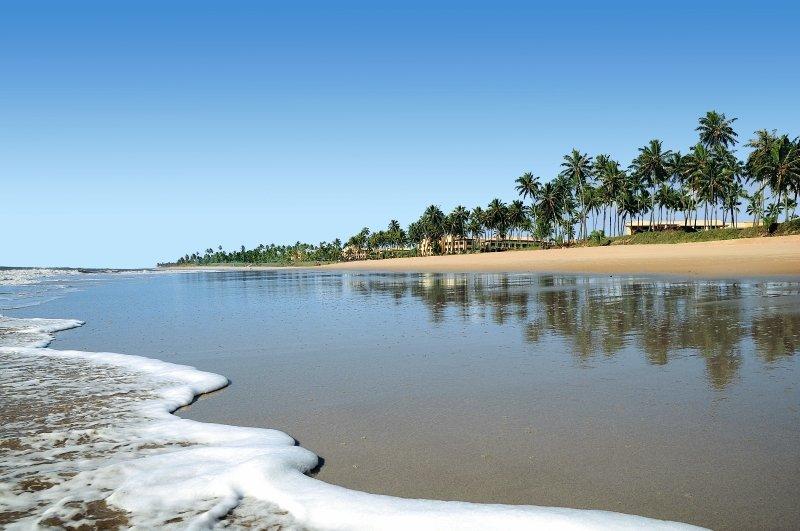 IBEROSTAR Praia Do Forte Strand