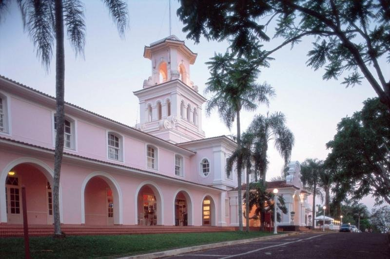 Belmond Hotel das Cataratas Außenaufnahme
