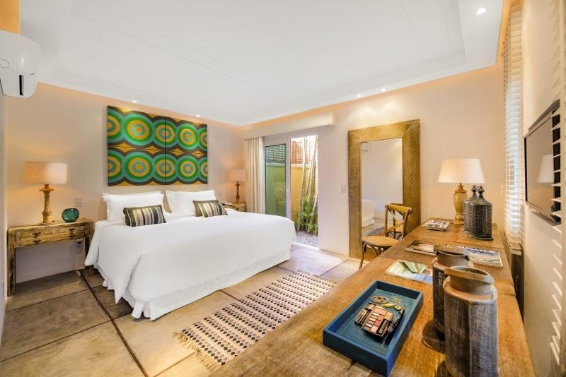 Vila d´ Este Handmade Hospitality Hotel Wohnbeispiel