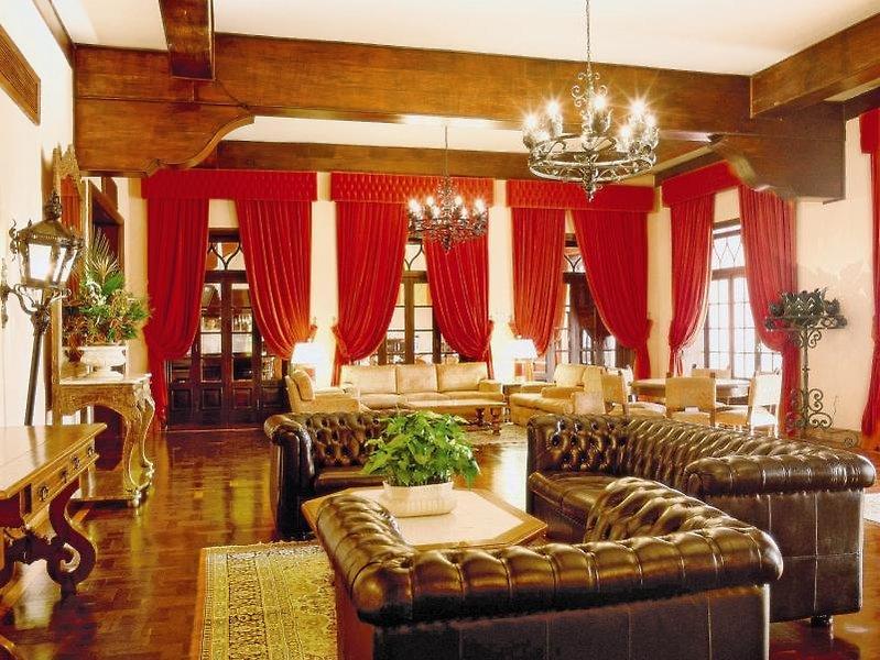 Belmond Hotel das Cataratas Restaurant
