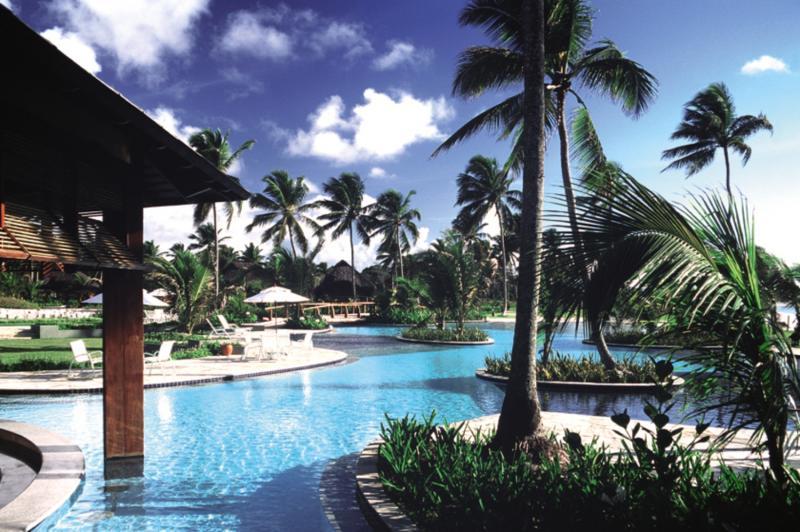 Nannai Resort & Spa Pool
