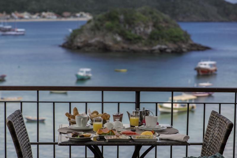Vila d´ Este Handmade Hospitality Hotel Restaurant