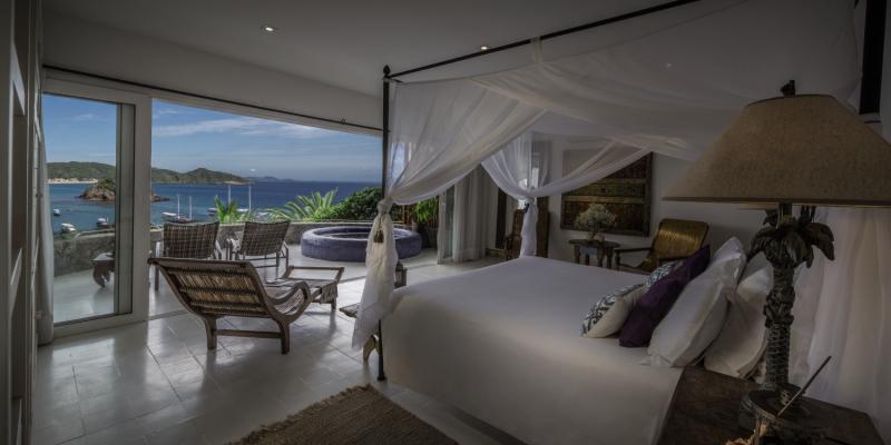Vila d´ Este Handmade Hospitality Hotel Terrasse