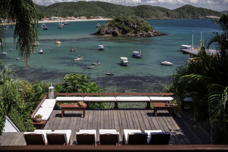 Vila d´ Este Handmade Hospitality Hotel Strand