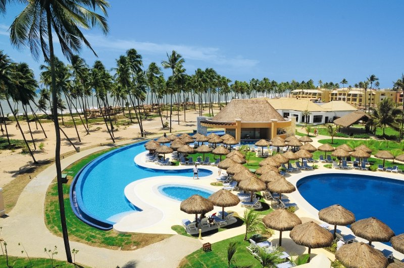 IBEROSTAR Praia Do Forte Pool