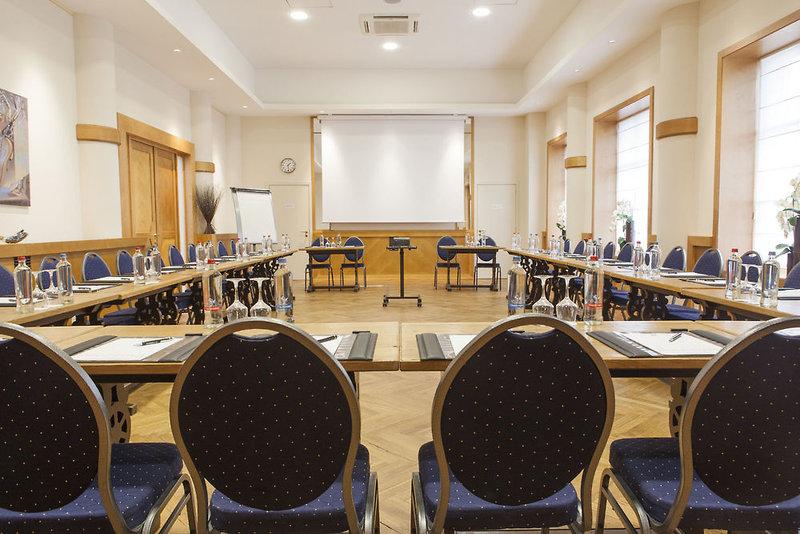 Progress Konferenzraum