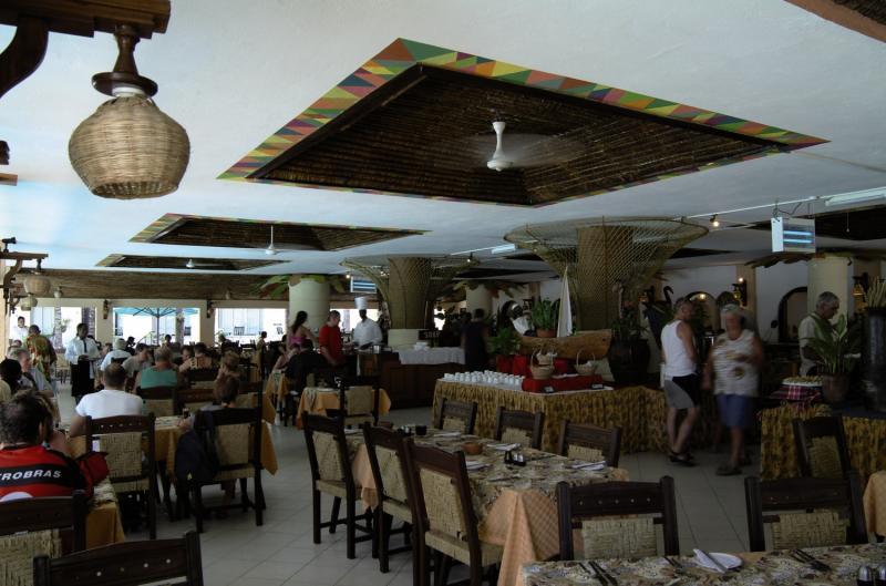 Bamburi Beach Restaurant