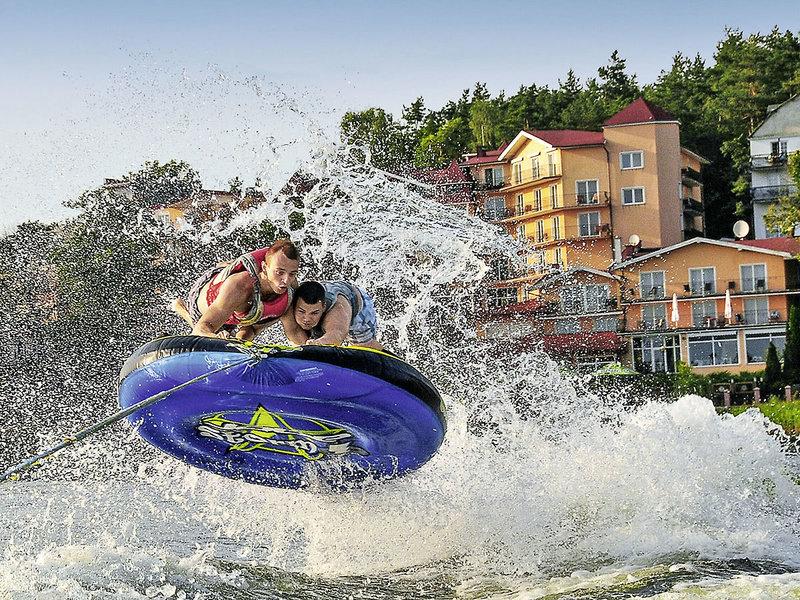 Solar Palace Spa & Wellness Sport und Freizeit
