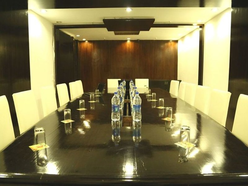 Elegance Konferenzraum